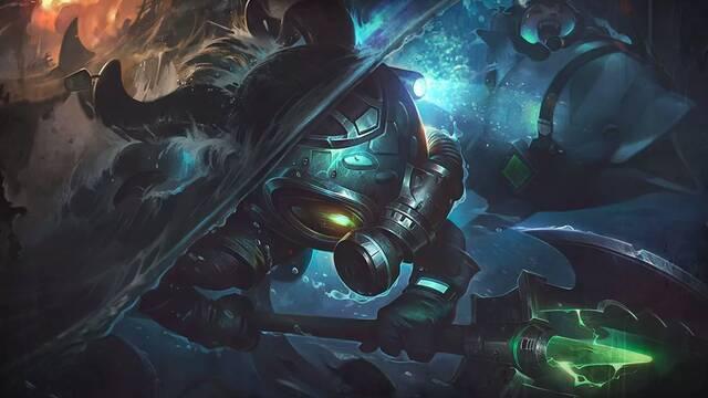 La semana en esports: Riot se mete en los juzgados, problemas de rendimiento en CS:GO