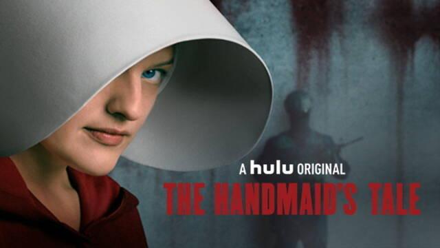 The Handmaid's Tale: una de las mejores series del año