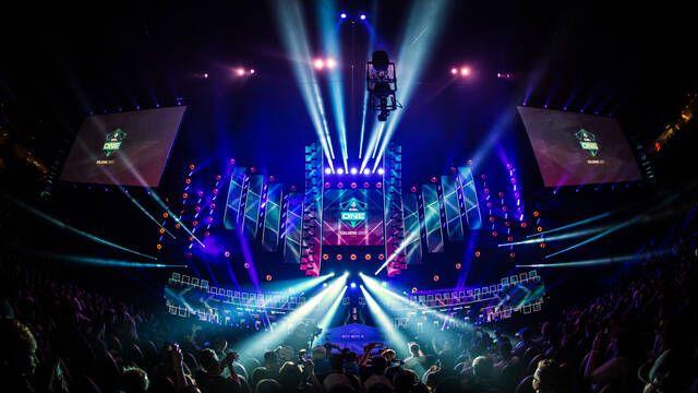 ESL One Cologne 2017 llegó a los 62 millones de sesiones en su retransmisión