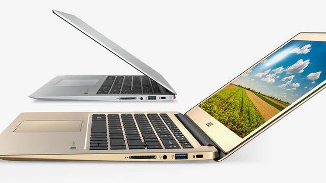 Se filtra un portátil Acer con un procesador Coffe Lake y una GeForce MX150