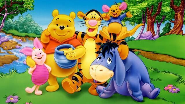 China ha censurado a... Winnie the Pooh