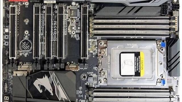 Las primeras placas base con el chipset X399 serán presentadas el 25 de julio