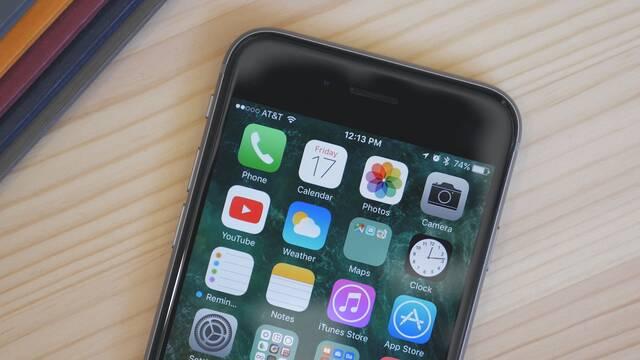La última actualización para iOS 10 corrige un importante fallo de seguridad de Apple