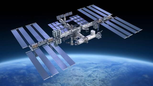 Google Street View llega a la Estación Espacial Internacional