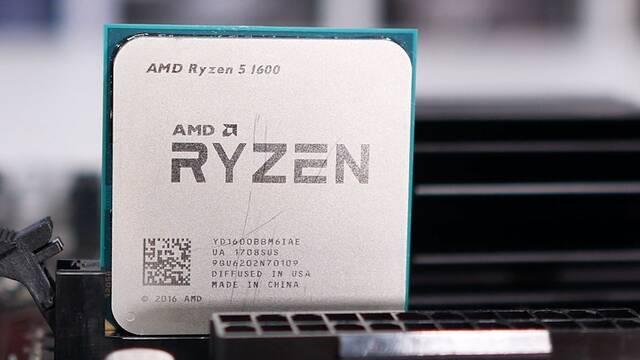 Los AMD Ryzen 5 1600 se enfrentan a los Intel Core i7-7800X en la prueba definitiva