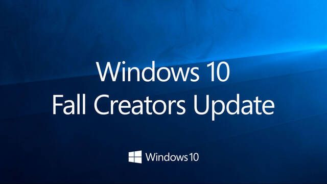 Windows 10 Fall Creators Update: Estas son sus novedades más destacadas
