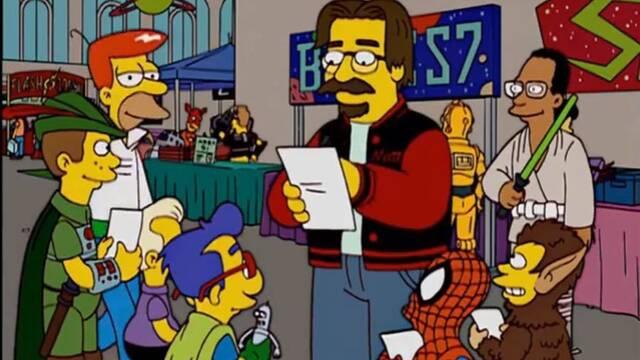 El creador de Los Simpsons hará una serie para adultos en Netflix