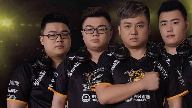 Turtle Beach patrocinará al club de esports chino Eclipse