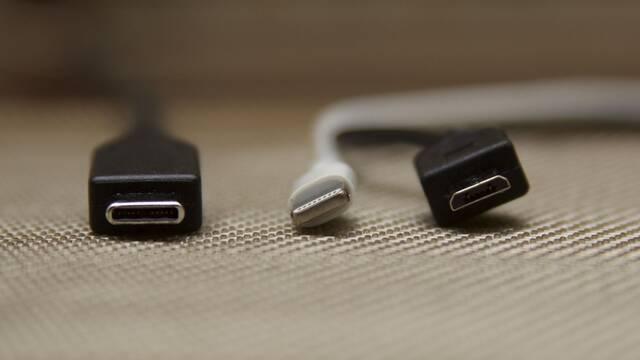 El USB 3.2 doblará la velocidad de transferencia sin cambiar de cable