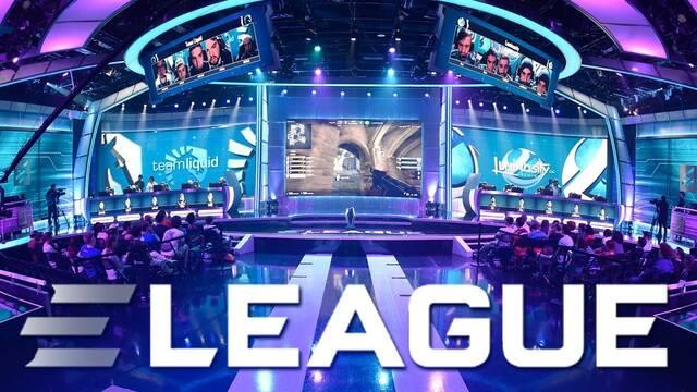 ELEAGUE Premier 2017 presenta sus grupos y sus 12 equipos invitados