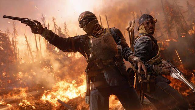 EA presentará el modo esports para Battlefield 1 durante la Gamescom 2017