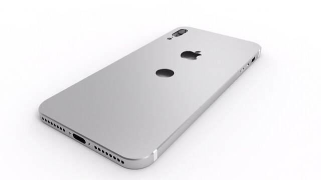 Rumor: El iPhone 8 podrá cargarse sin necesidad de cables