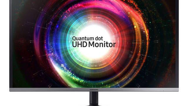 El monitor gaming Samsung U32H850 llega a Europa, estas son sus características y precio