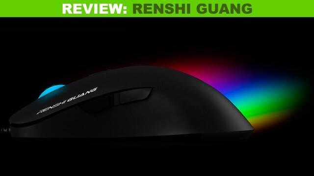 Review: Renshi Guang