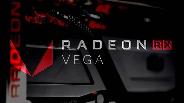 El rendimiento de la AMD Radeon RX Vega se pone a prueba