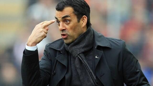 El ex entrenador del Bayer Leverkusen y el Werder Bremen se convierte en manager de jugadores de esports
