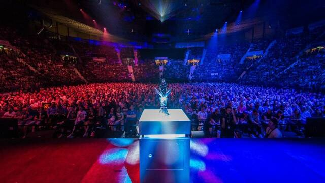 Comienzan los playoffs del LCS Summer Split 2016
