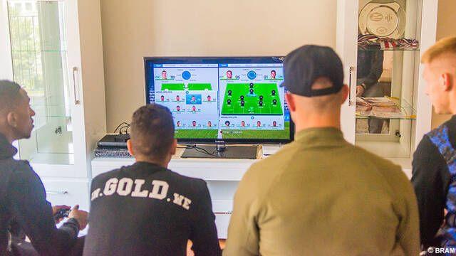 El PSV también entrará en los deportes electrónicos
