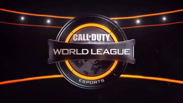 Desvelados los grupos del Call of Duty World Championship