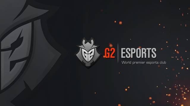 G2 Esports ya está clasificada para el World Championship de League of Legends