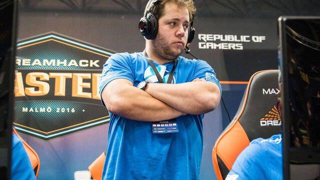 Valve limitará el papel del entrenador en las major de CS:GO