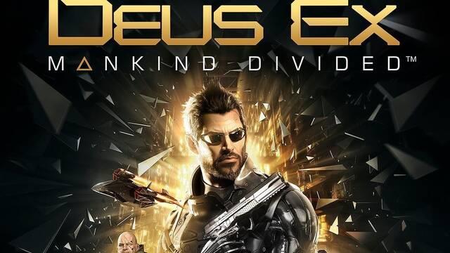 Sorteamos en colaboración con Kinguin 5 claves PC de Deus Ex: Mankind Divided