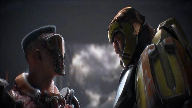 Id Software habla de la importancia de los eSports en Quake Champions