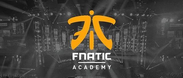 fnatic anuncia su Academy Team para CS:GO