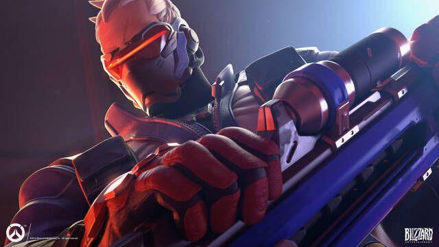 Este es el nuevo equipo de Luminosity para Overwatch