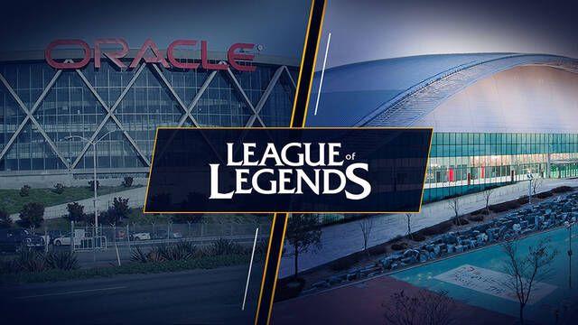 Intel Extreme Masters aumenta su apuesta por League of Legends