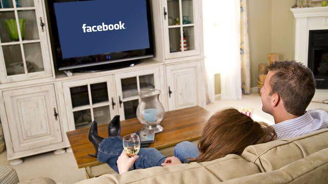 Watch, la televisión de Facebook ya está aquí