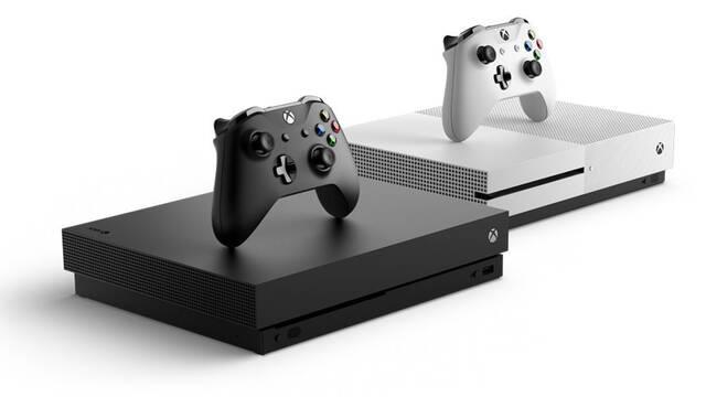 Xbox One nos permitirá copiar varios juegos a un disco duro de forma simultanea