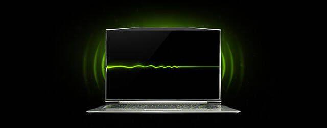 NVIDIA presenta WhisperMode, su nueva tecnología para mejorar la experiencia de juego en portátiles