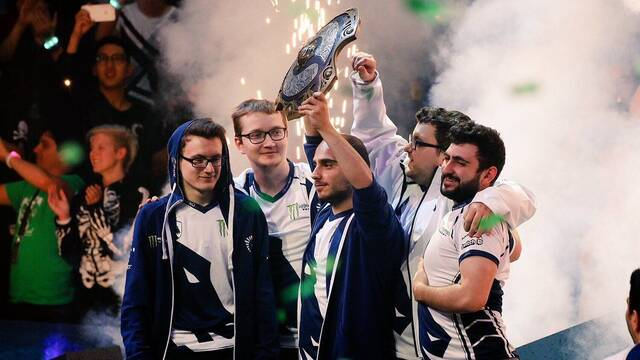 Team Liquid gana The International 2017 y se lleva más de 10 millones