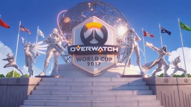 Decididas las ocho selecciones finalistas del Mundial de Overwatch