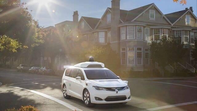 Google patenta un coche que se ablanda en caso de accidente