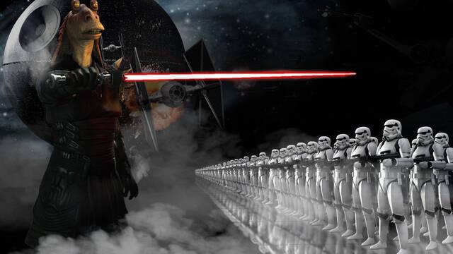 Novedades de Star Wars VIII que gente susceptible considerará spoiler