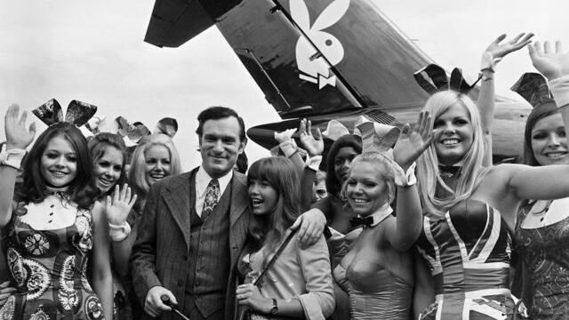 Hugh Hefner, ¿héroe o villano? La fascinante vida del fundador de Playboy