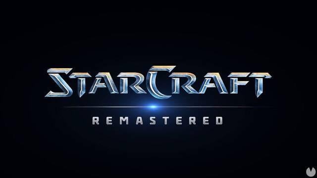 Así es StarCraft Remastered: Gameplay comentado