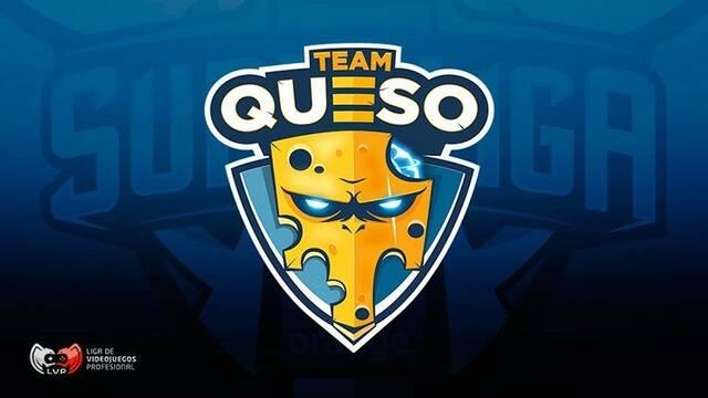 Team Queso se clasifica para la Superliga Orange de Clash Royale