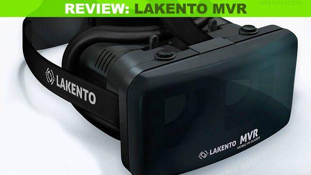Lakento MVR: Una alternativa para principiantes en la realidad virtual