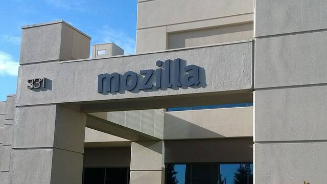 Mozilla crea Send, una nueva herramienta para compartir archivos de hasta 1 giga