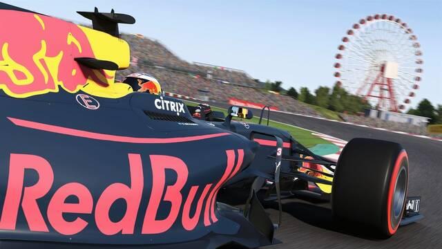 La F1 lanza  Formula 1 Esports Series, su competición de deportes electrónicos