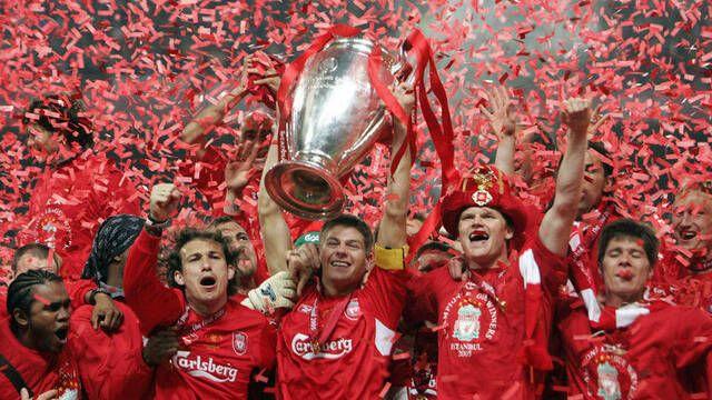 El Liverpool prepara su llegada a los deportes electrónicos