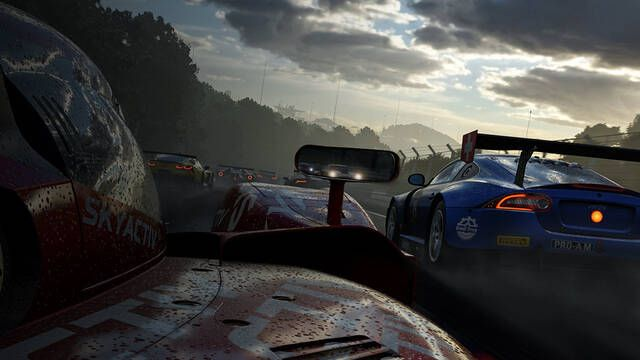 Forza Motorsport 7: Requisitos mínimos para PC