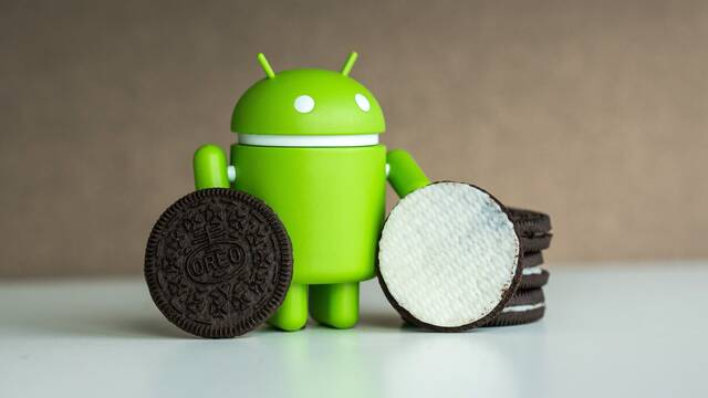 Estas son las principales novedades de Android 8.0 Oreo