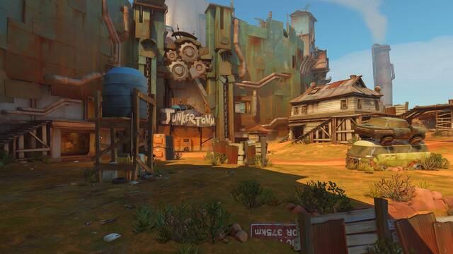 Blizzard se disculpa con Australia por las polémicas con su nuevo mapa