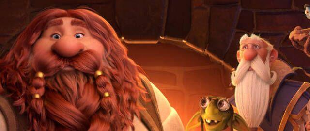 Blizzard lanza un maravilloso corto de Hearthstone al más puro estilo Disney