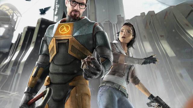 Un exguionista de Valve filtra la historia de Half Life 2: Episodio 3