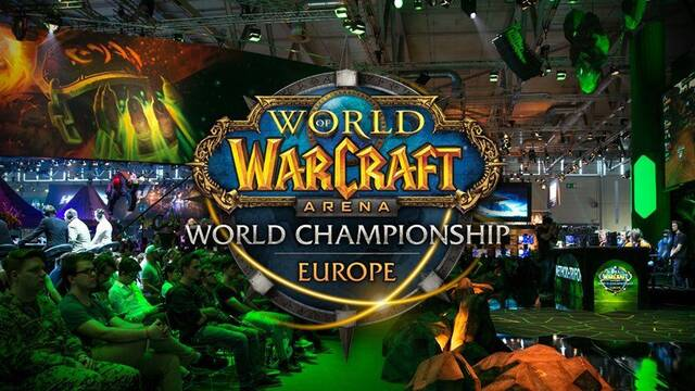 Method Triforce se alza con el World of Warcraft European Championship 2017